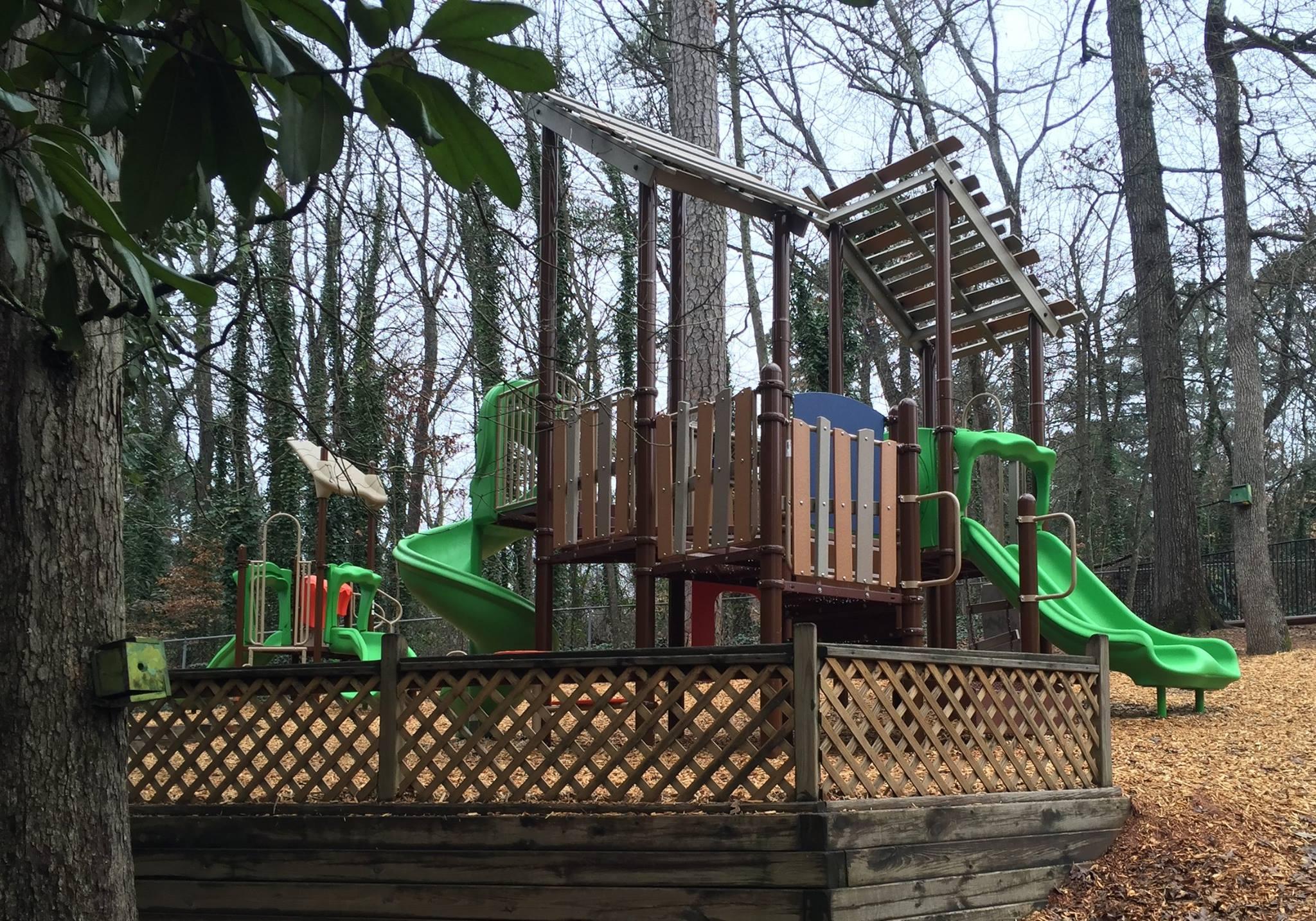 Elementary School Playground Equipment Amp Middle School