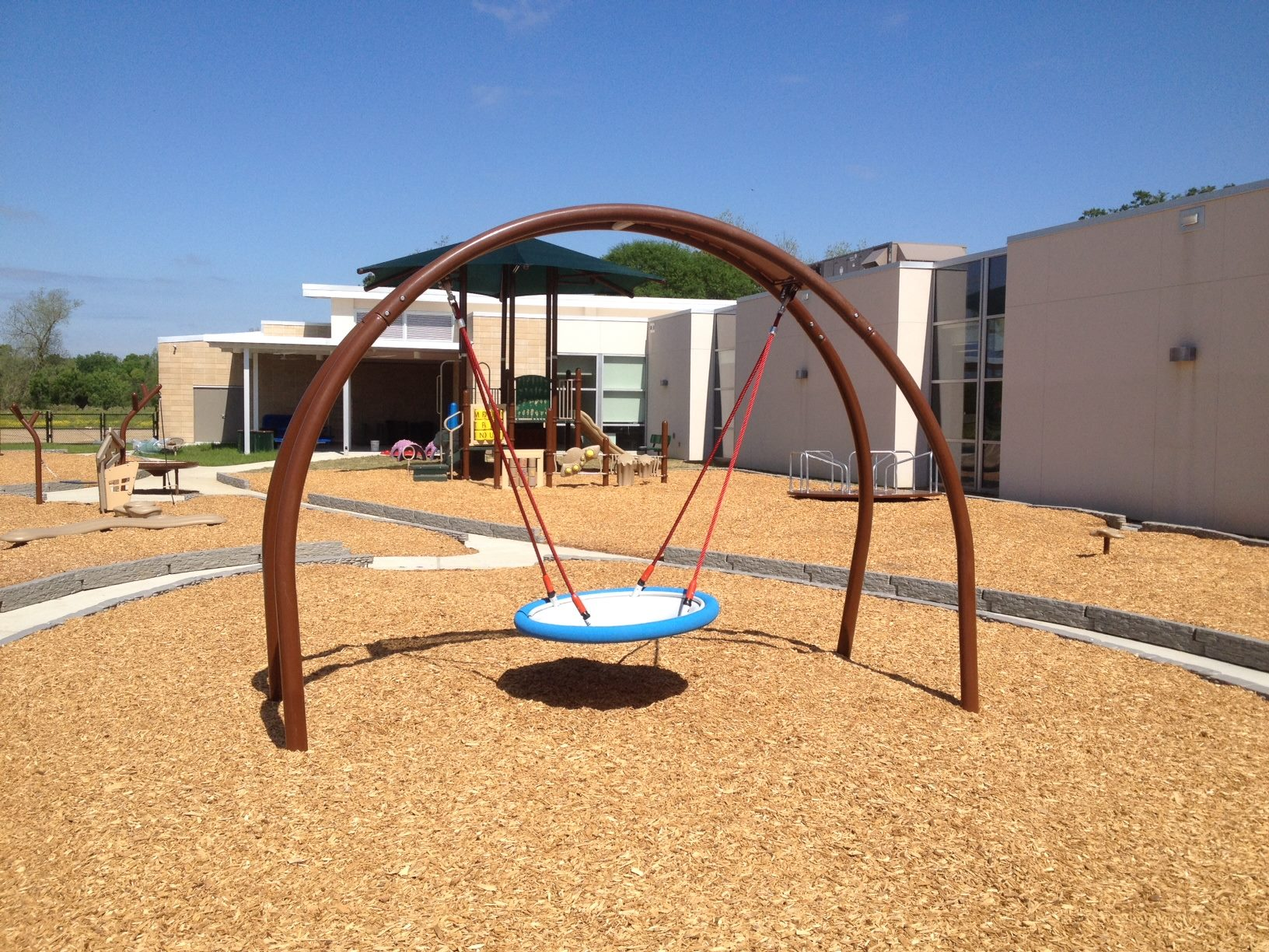 Independent Play | Bliss Products and Services | Commercial Playground and Outdoor ...
