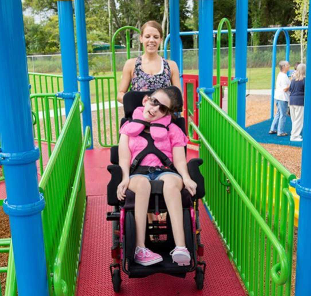 Inclusive Or Special Needs Equipment Bliss Products And