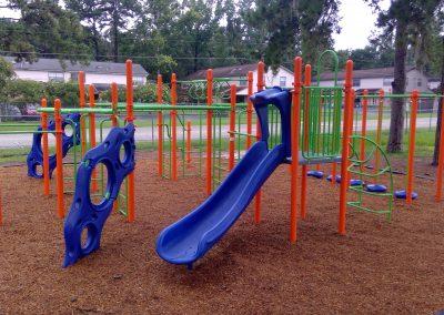 Astoria Park Elementary School