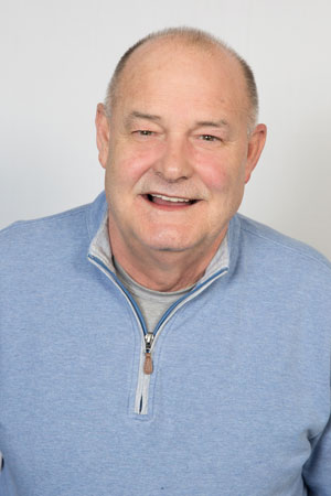 1.Gordon Hamilton, SC Sales Agent