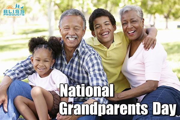 National Grandparents